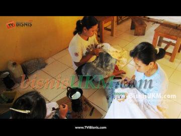 Batik Tulis Grobogan